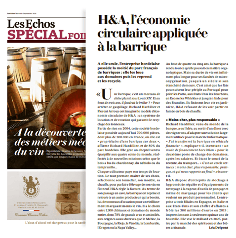 article aca nexia h&a